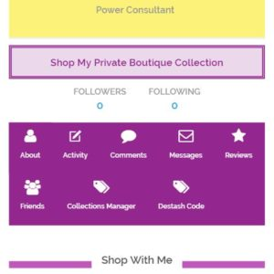 Get verified to trade lularoe wholesale.